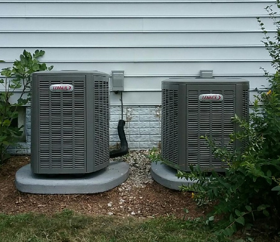 New Windsor HVAC Services at Dave's Mechanical Services