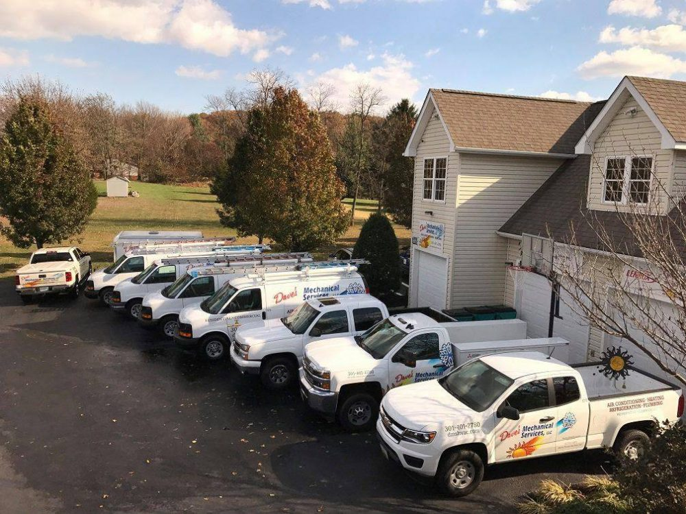 Carroll County HVAC & Plumbing Services