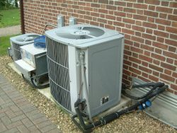 air conditioner repair myersville