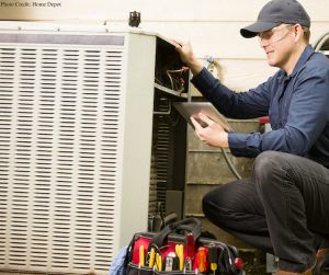 AC Installation and Replacement in New Market, Maryland | Dave's Mechanical Services, LLC