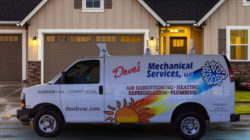 Woodsboro HVAC Services at Dave's Mechanical Services