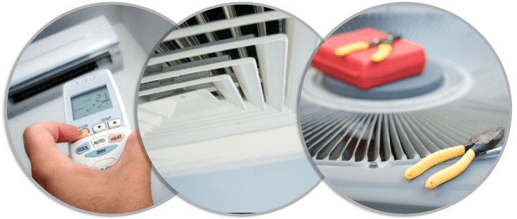 Jefferson County HVAC Services