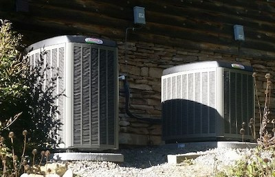 contact hvac services