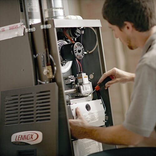furnace repair frederick md