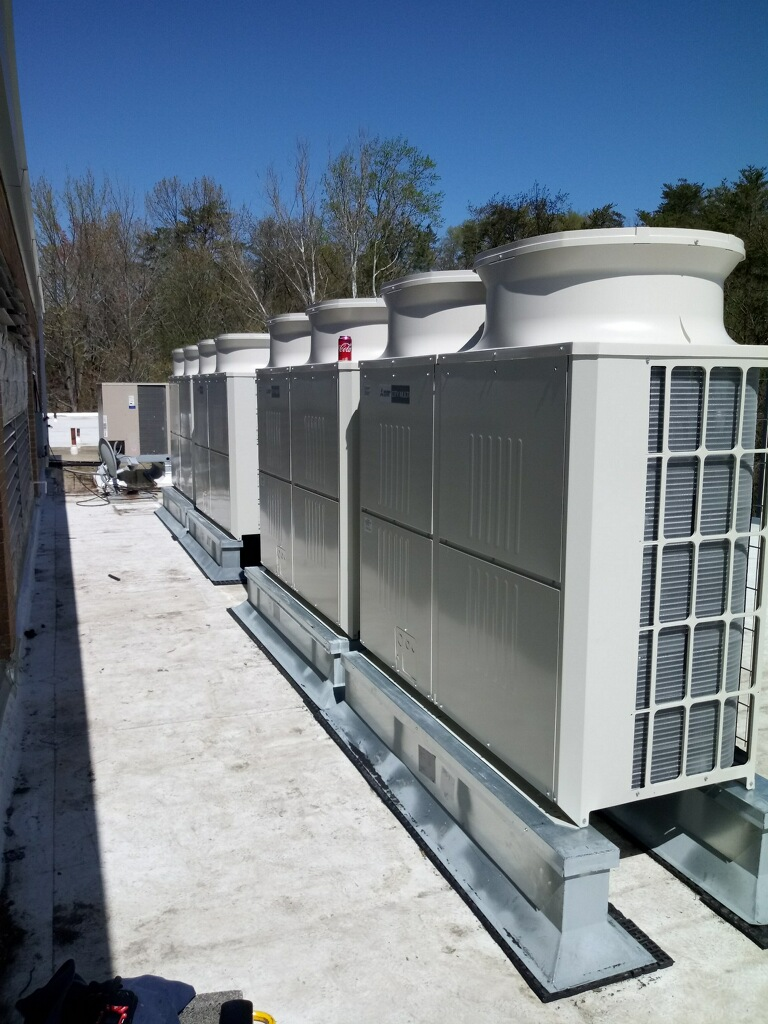 HVAC Repair & Maintenance - Dave's Mechanical Services