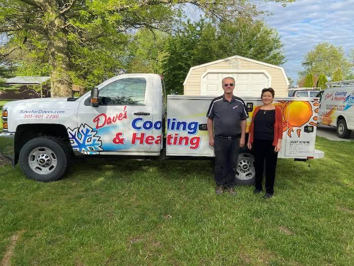 meet our HVAC team